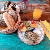 Kleines Frühstück Nr. 1