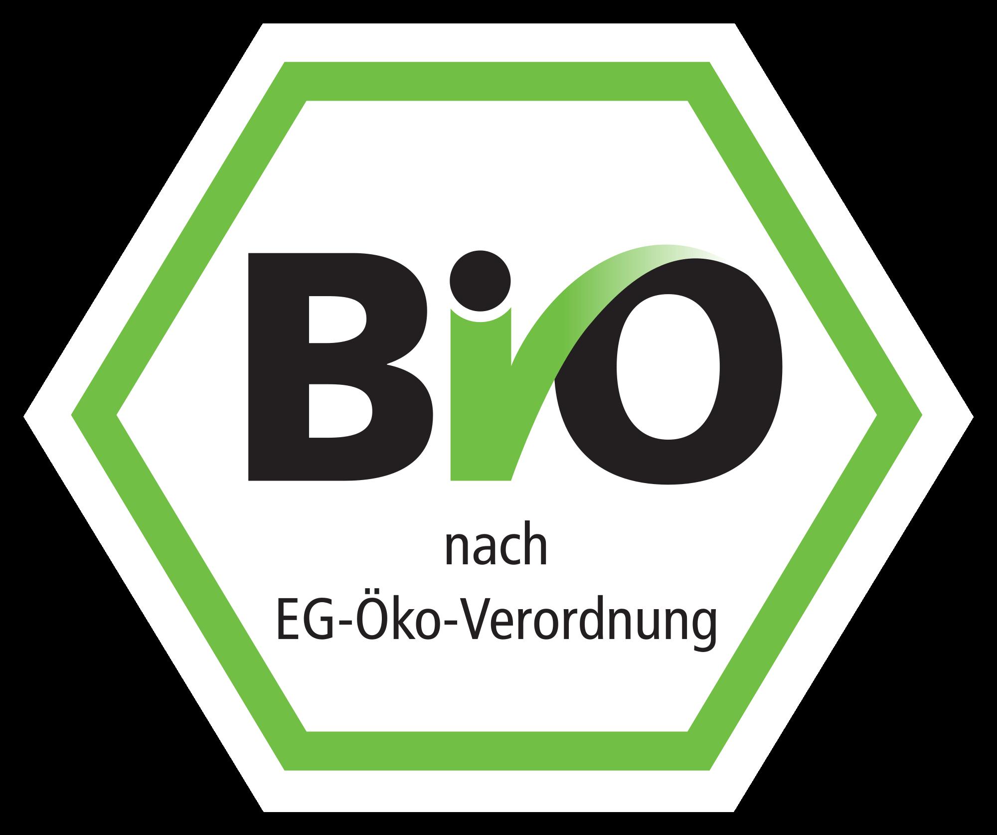 Bio-Siegel EG-Öko-VO-Deutschland